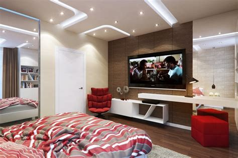 Small Bedrooms Use Space In A Big Way