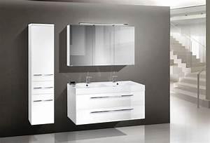 Badmöbel Italienisches Design : design badm bel set 120 cm doppelwaschtisch ~ Eleganceandgraceweddings.com Haus und Dekorationen