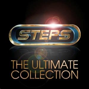The Ultimate Collection (steps Album) Wikipedia