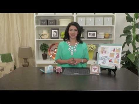 Video Tutorial On Cricut Craft Room  Scrips And Scraps Blog