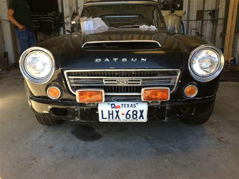 69 Datsun Roadster by 69 Datsun Roadster 2000 For Sale In Sudan United