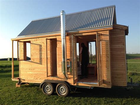 praxisworkshop tiny house bau