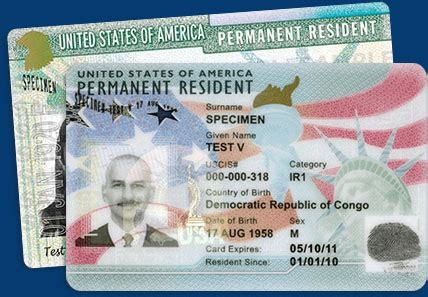 Maybe you would like to learn more about one of these? Green Card Renewal Application, FileRight USCIS Form I-90 | FileRight