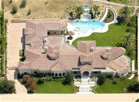 Elaborate Hidden Hills Mansion   Homes of the Rich