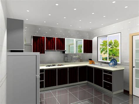 3101 kitchen colour schemes 10 of the best creative and colorful kitchens decor with unique patterns