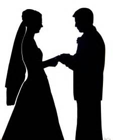 save the date wedding wedding silhouette cliparts co
