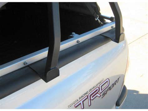 topper canap us truck cap rack