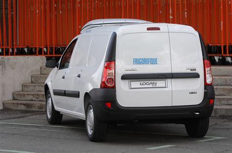 renault logan van dacia logan van specs 2007 2008 2009 2010 2011 2012