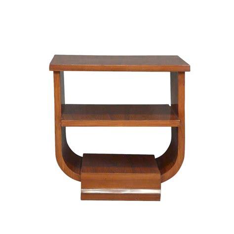 bureau palissandre étagère déco en palissandre mobilier déco