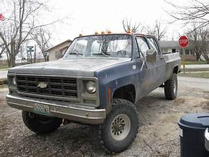 1973 Chevrolet C20  K20 - Information And Photos