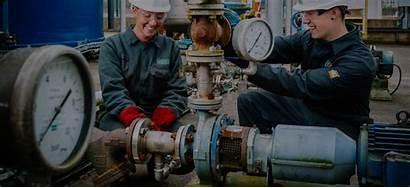 Catch Skills Training Engineering Industrial Mechanical Process