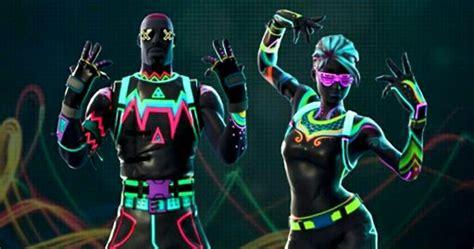 nueva skin nuevo edit fortnite espanol amino