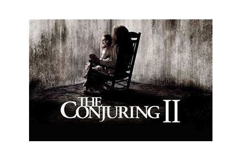 conjuring movie download in hindi full hd