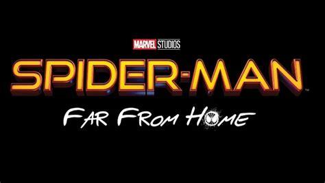 spider man   home trailer images  leaked