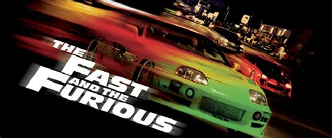 fast and furious 1 the fast furious franchise ranked from best to worst