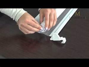Doppelrollos Für Fenster : klemmfix doppelrollos duo rollos f r fenster und t ren von victoria m youtube ~ Markanthonyermac.com Haus und Dekorationen