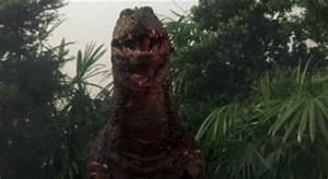 Godzilla Dinosaur Battle Royale | Death Battle Fanon Wiki ...