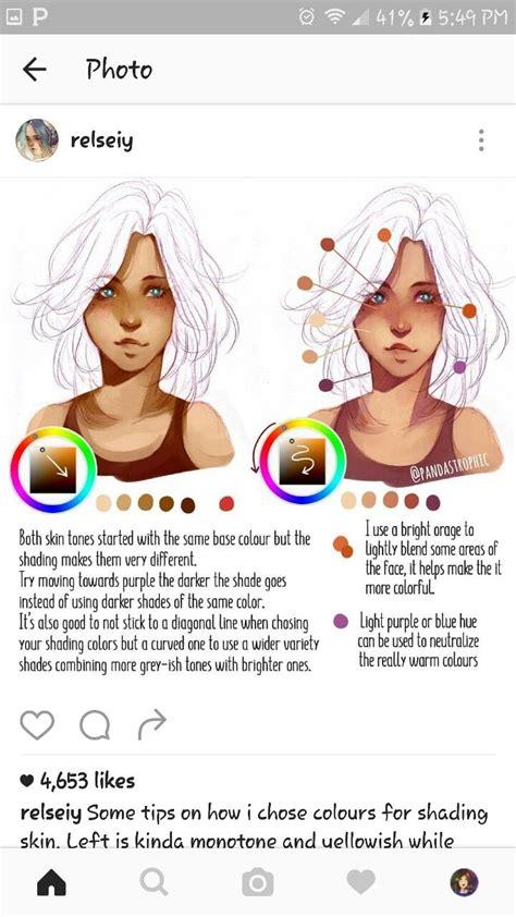 atrelseiy  instagram art tutorials