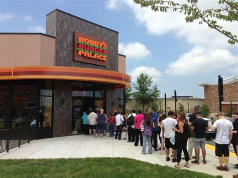 potomac mills hours bobby s burger palace is now open in woodbridge at potomac mills