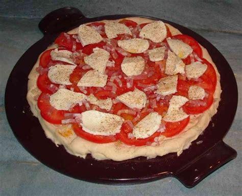 pate a pizza vorwerk recettes thermomix la cuisine d aur 233 lie et de ses amis