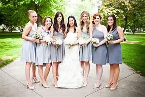 Chignon Demoiselle D Honneur Mariage : tendencia en bodas 2012 diferentes dise os y estilos de vestidos para damas de honor ~ Melissatoandfro.com Idées de Décoration