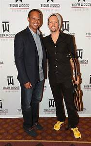 Tiger Woods Foundation Marks 18th Annual Tiger Jam with ...