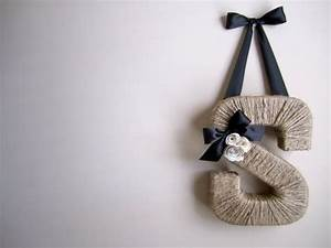 25 best ideas about letter wreath on pinterest twine With jute letters