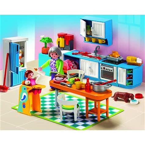 playmobil cuisine 5329 playmobil 5329 cuisine avenue des jeux