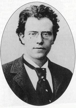Gustav Mahler Biography, Gustav Mahler's Famous Quotes ...