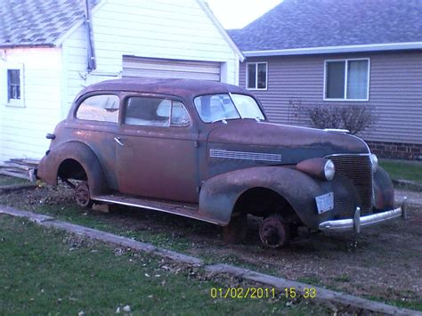 1940 39 s 39 s 1939 chevy on a s10 frame by streetrodding