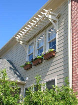 pergola garage  windows images  pinterest