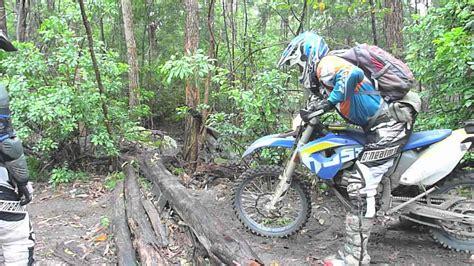 Dirt Bike Crash Funny