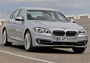 Bmw Serie 1 2014 : 2014 bmw 5 series facelift photo 1 13159 ~ Gottalentnigeria.com Avis de Voitures