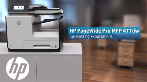 We have the following hp pagewide pro 477dw manuals available for free pdf download. Hewlett-Packard HP PageWide Pro 477dw (D3Q20B) desde 353,80 € | Compara precios en idealo