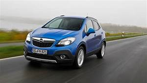 Opel La Teste : primele impresii de la volanul lui opel mokka proasp tul crossover opel ~ Gottalentnigeria.com Avis de Voitures