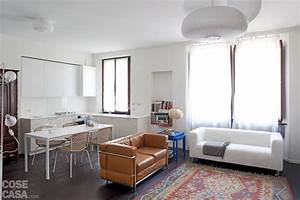 70 mq: la casa migliora così Cose di Casa