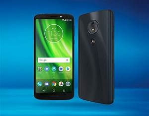 Motorola Moto G6 User Manual Pdf