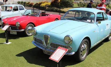 Alfa Romeo Owners Club Of New Zealand (arocnz)