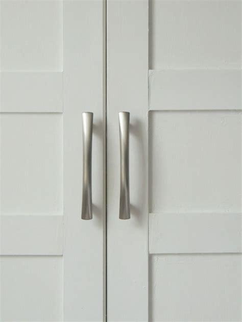 bi fold  paneled french door closet makeover closet
