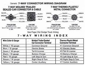 Image Result For 2010 Dodge Ram 2500 Diesel Trailer Wiring Diagram