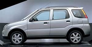 Suzuki Ignis 2005 : suzuki ignis specs photos 2003 2004 2005 2006 2007 2008 autoevolution ~ Melissatoandfro.com Idées de Décoration