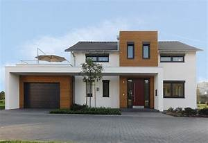 Moderne Häuser Mit Satteldach : haus k ln streif haus ~ Lizthompson.info Haus und Dekorationen