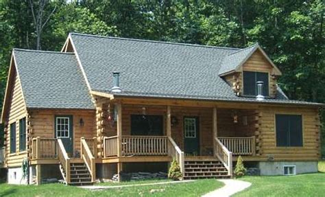 prefab log cabins modular log cabins the most complete of all prefabs to