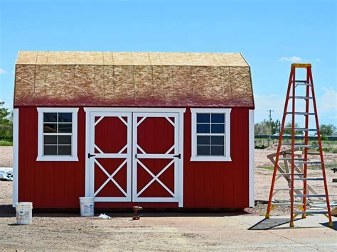 About Us   Cumberland Buildings & Sheds