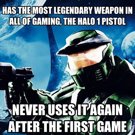 Halo Reach Memes - let s hope he finds it again they call it halo halo pinterest hope