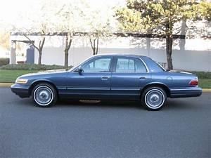 1996 Mercury Grand Marquis Gs