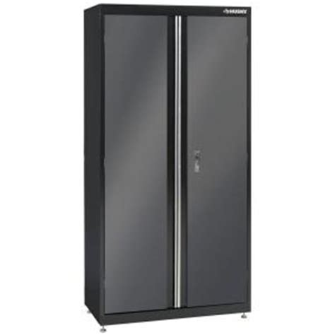 husky 36 in x 72 in welded floor cabinet kf3f361872 h9