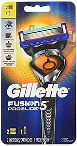 Rasoir Pour Hommes Gillette Fusion5 Proglide Power  2