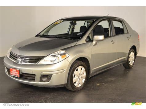 grey nissan versa 2010 magnetic gray metallic nissan versa 1 8 s sedan