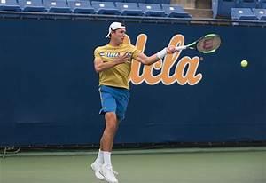 Men's tennis falls to Wake Forest in ITA indoor ...